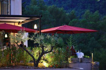 Saint Esteve Restaurant, Les Lodges de Saint Victoire