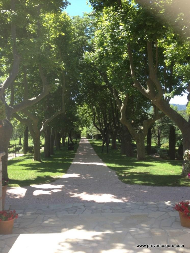 Chateau Vignelaure Rians