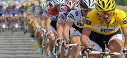 Tour de France July 21 Embrun to Salon