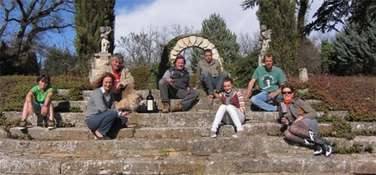 Chateau Revelette Provence Wine