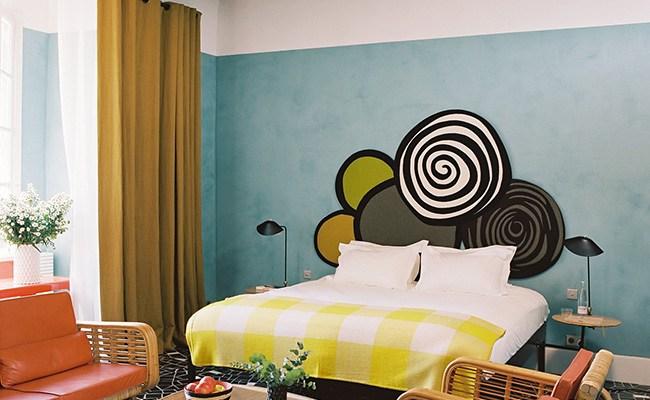 l 39 hotel du cloitre arles provence guru. Black Bedroom Furniture Sets. Home Design Ideas