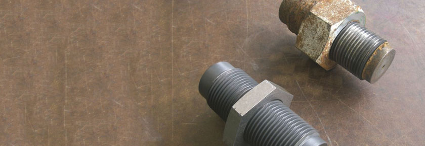 metal to metal corrosion