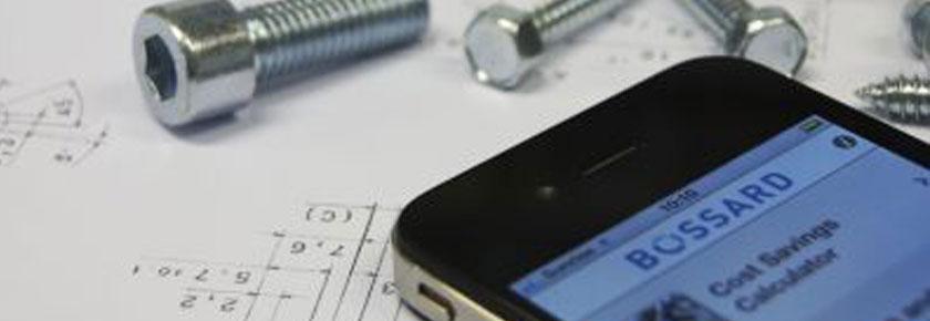bossard online calculators