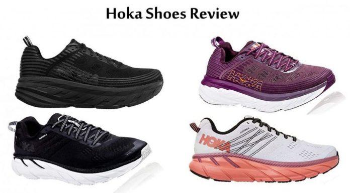 Hoka Shoes Review 6 Best Hoka Running Shoes For Men Women
