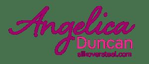 Angelica Duncan | Silk Over Steel