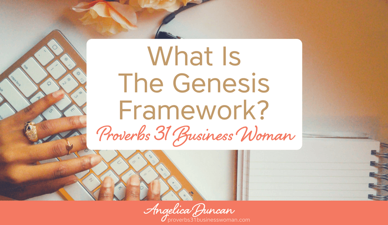 What Is The Genesis Framework? (And Other FAQs)