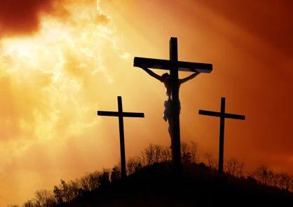 十架的道路(上):耶穌的矛盾與順服 | Trust in the Lord