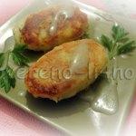 kartofelnye kotlety