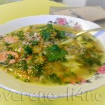 sup_grechka