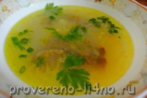 sup-gribnoi