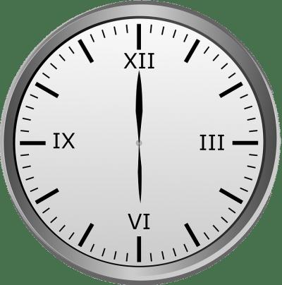 Barbara et le temps qui passe