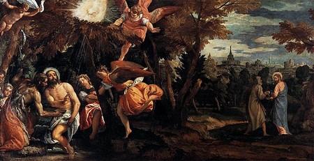 anges et tentations