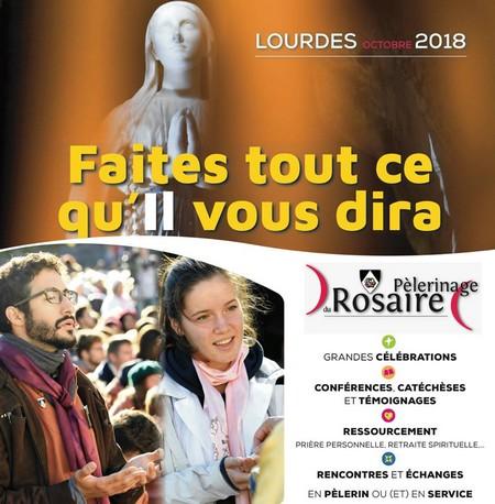 Rosaire 2018