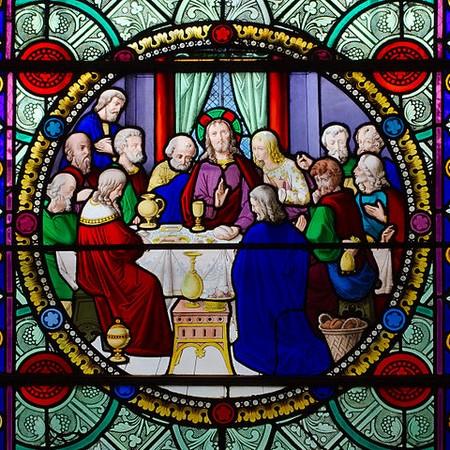 eucharistie et conversion
