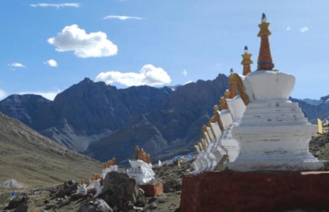 о детекции лжи в Тибете