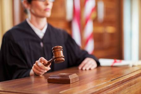 порядок назначения судебной экспертизы