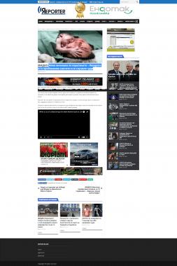 -ВИДЕО Жена починала по пораѓањето Лекарите и го приближиле синчето и се случило чудо Reporter.mk