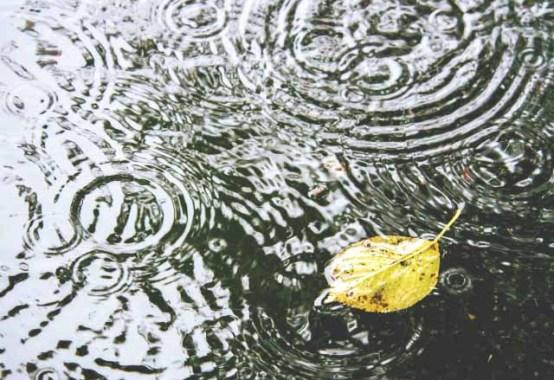 罪と雨と人生―詩3