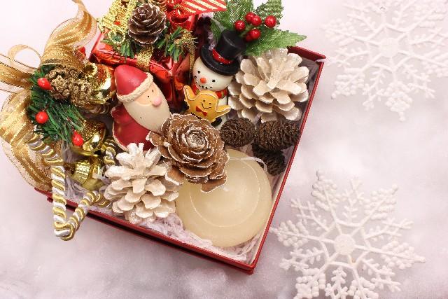 クリスマスサンタクロース (4)