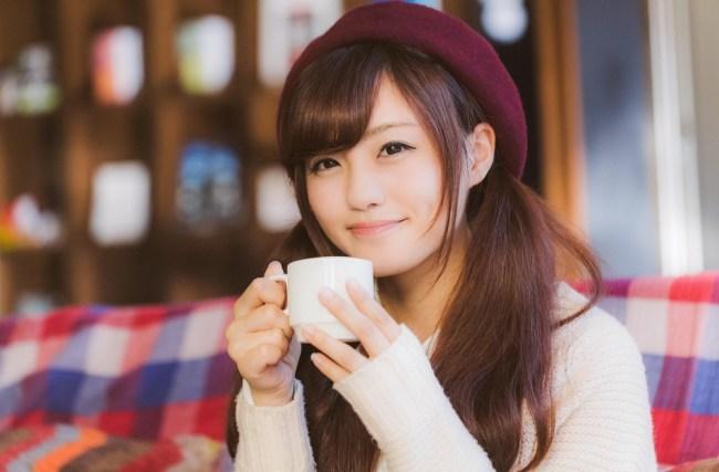 摂理でコーヒーは?2