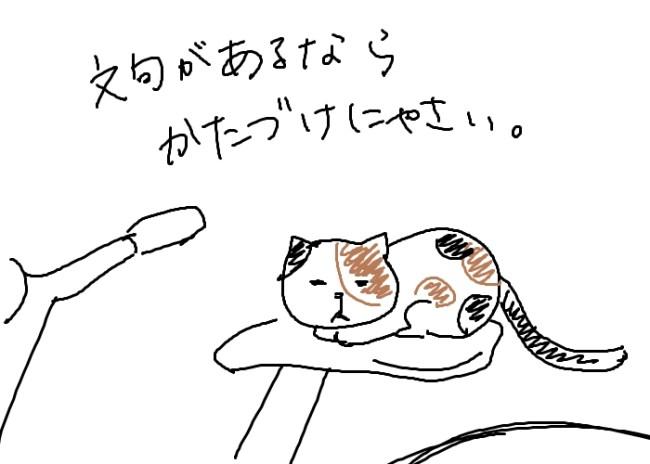 摂理猫byMinori
