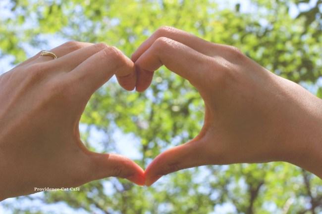神様を愛する人で、その愛を受けていない人はいない ー摂理の箴言