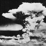 広島 原爆投下から71年目