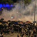 香港のデモは何故起きているのか?-2019