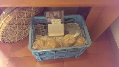 摂理つくばパン屋さんベッカライ・ブロートツァイト