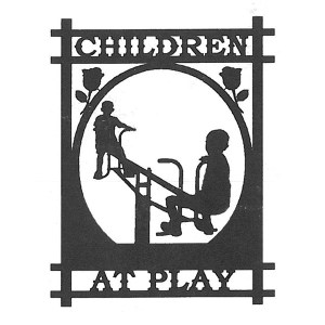 Children at Play