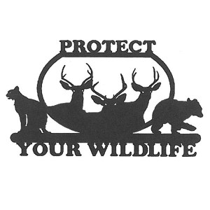 Protect Your Wildlife