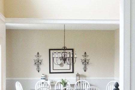 interior opening frame trim ideas » Electronic Wallpaper ...