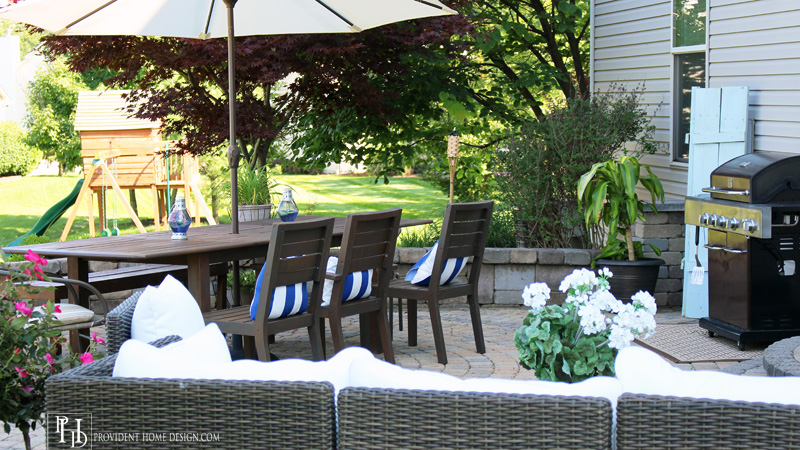 Budget Patio Makeover Ideas on Patio Makeovers On A Budget id=81853