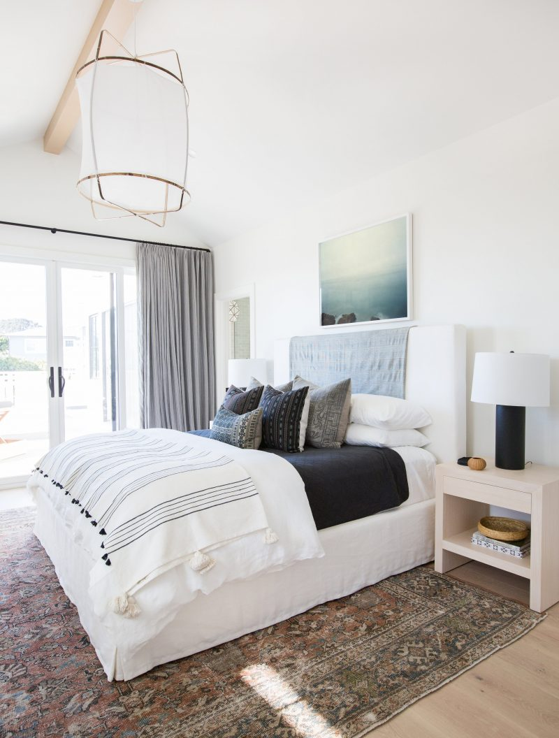 A Look at Minimalism-5 Steps to a Minimalist Bedroom ... on Bedroom Minimalist Design Ideas  id=14680