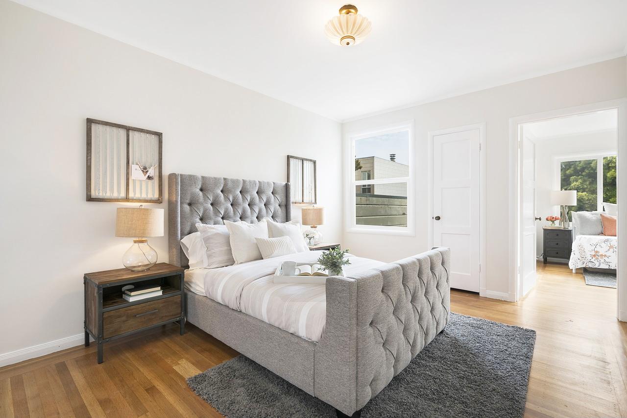 A Look at Minimalism-5 Steps to a Minimalist Bedroom ... on Minimalist Bedroom Design Ideas  id=50892