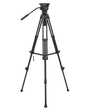 Libec THX Video Tripod