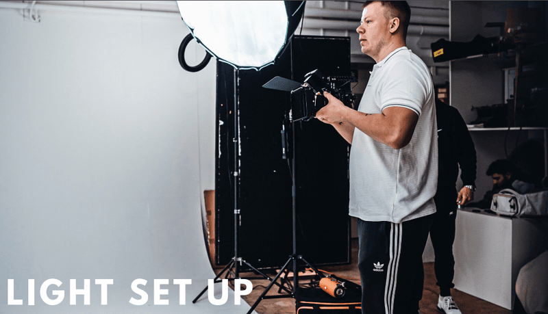 How to film a Personal Injury Attorney – Marketing Video