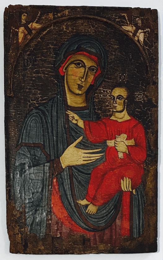 Madonna (Montalcino)