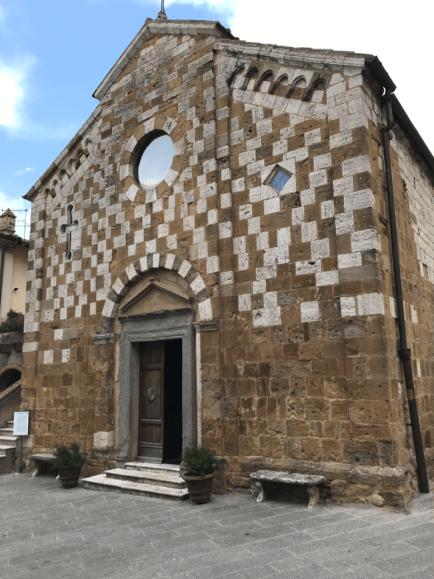 Sant Pietro (église)