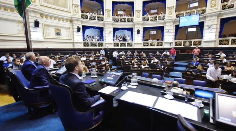 Se aprobó la Ley Impositiva 2020