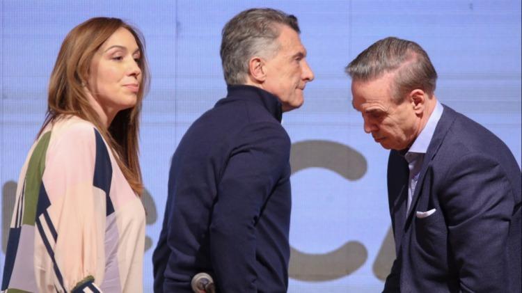 Una nueva imputación para Mauricio Macri