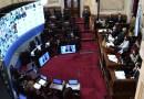 El Senado le dio media sanción a la reforma judicial