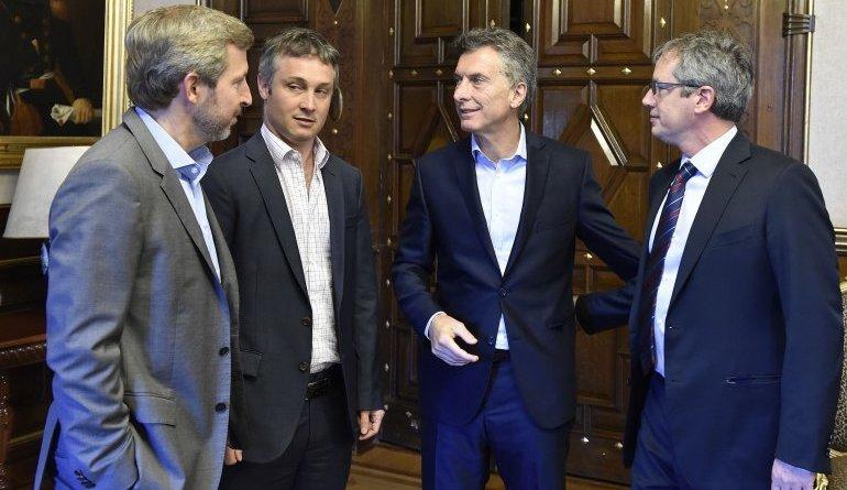 Ex funcionario de Macri imputado por enriquecimiento ilícito