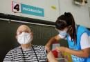 La provincia de Bs. As. comienzan a vacunar al personal de las fuerzas de seguridad
