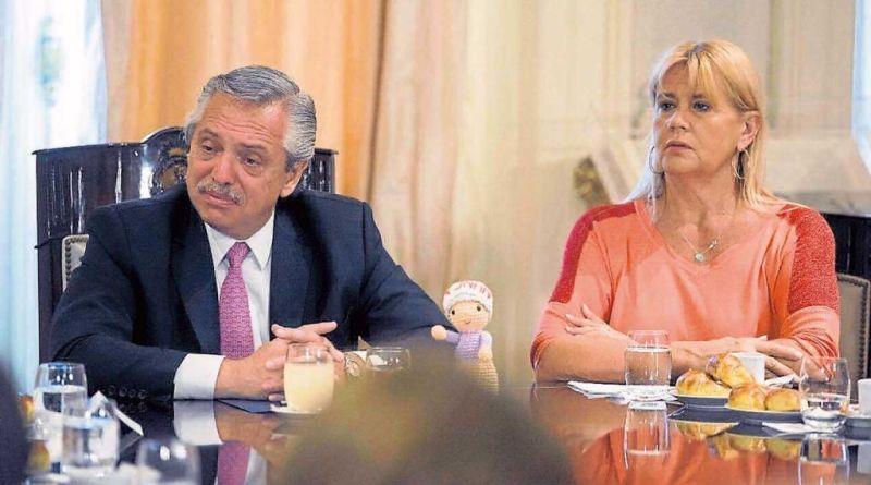 Los posibles candidatos para reemplazar a Marcela Losardo
