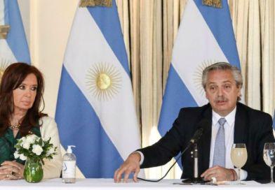 Cristina y Alberto le contestan a la Corte Suprema