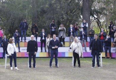 La locura PRO: El vicejefe del Gobierno de CABA, Diego Santilli, lanzó su precandidatura a diputado nacional por Buenos Aires