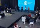 El presidente Alberto Fernández para jubiladas y jubilados