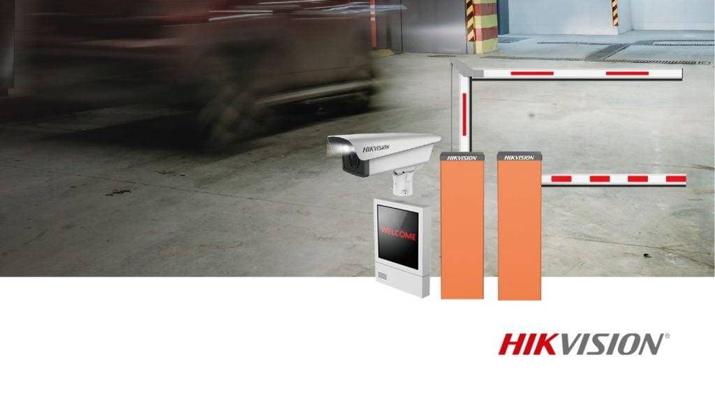 Hikvision E&E rešenja