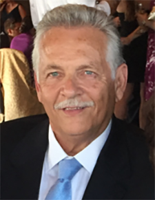 Peter Torrano Charleston Property Manager Consultant bio pic, color
